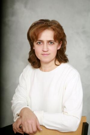 Ерофеева И.Н.-учитель начальных классов и географии