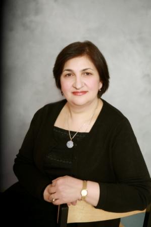 Оганесян Р.А.-учитель английского языка