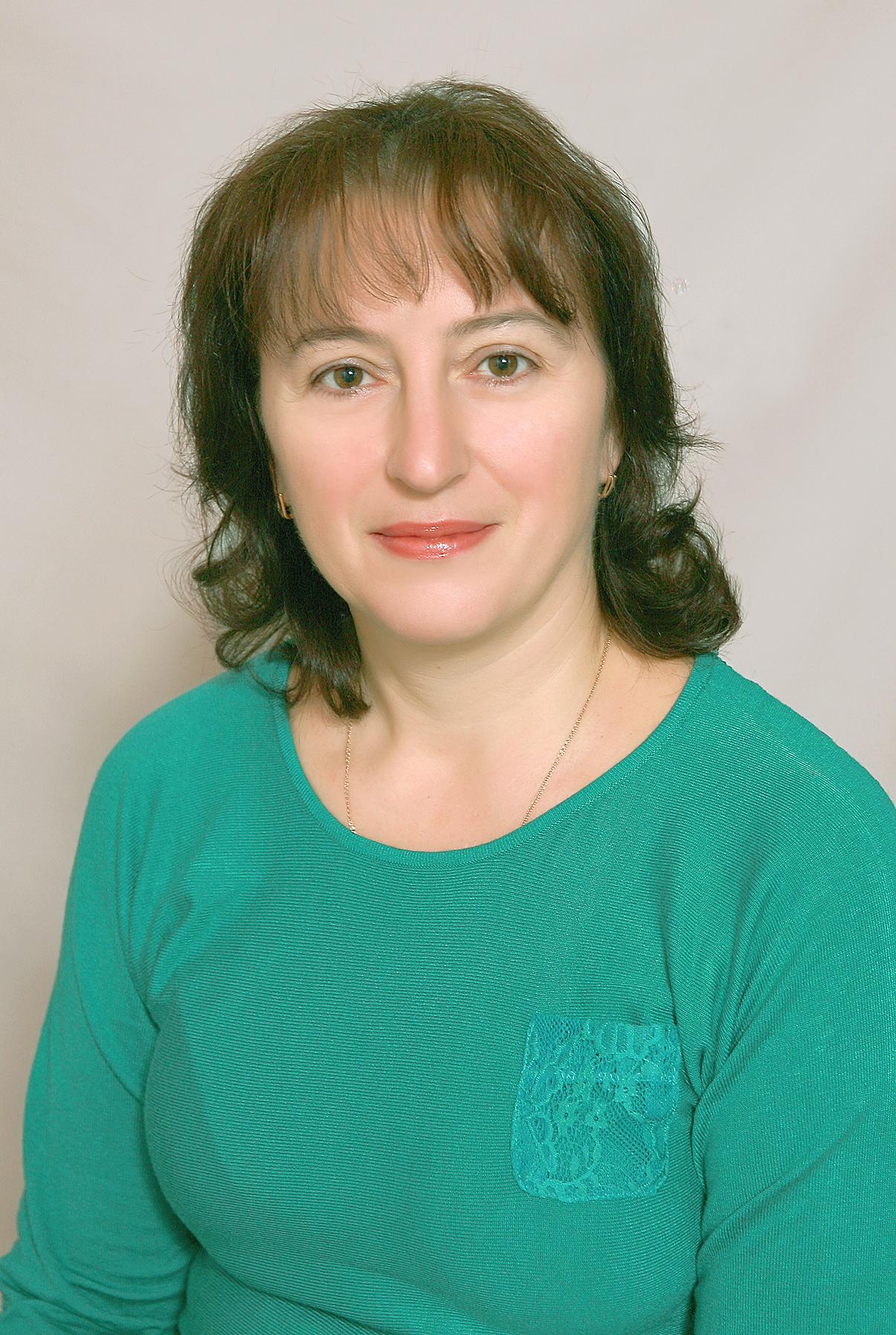 Свиридова Н.Д.-библиотекарь