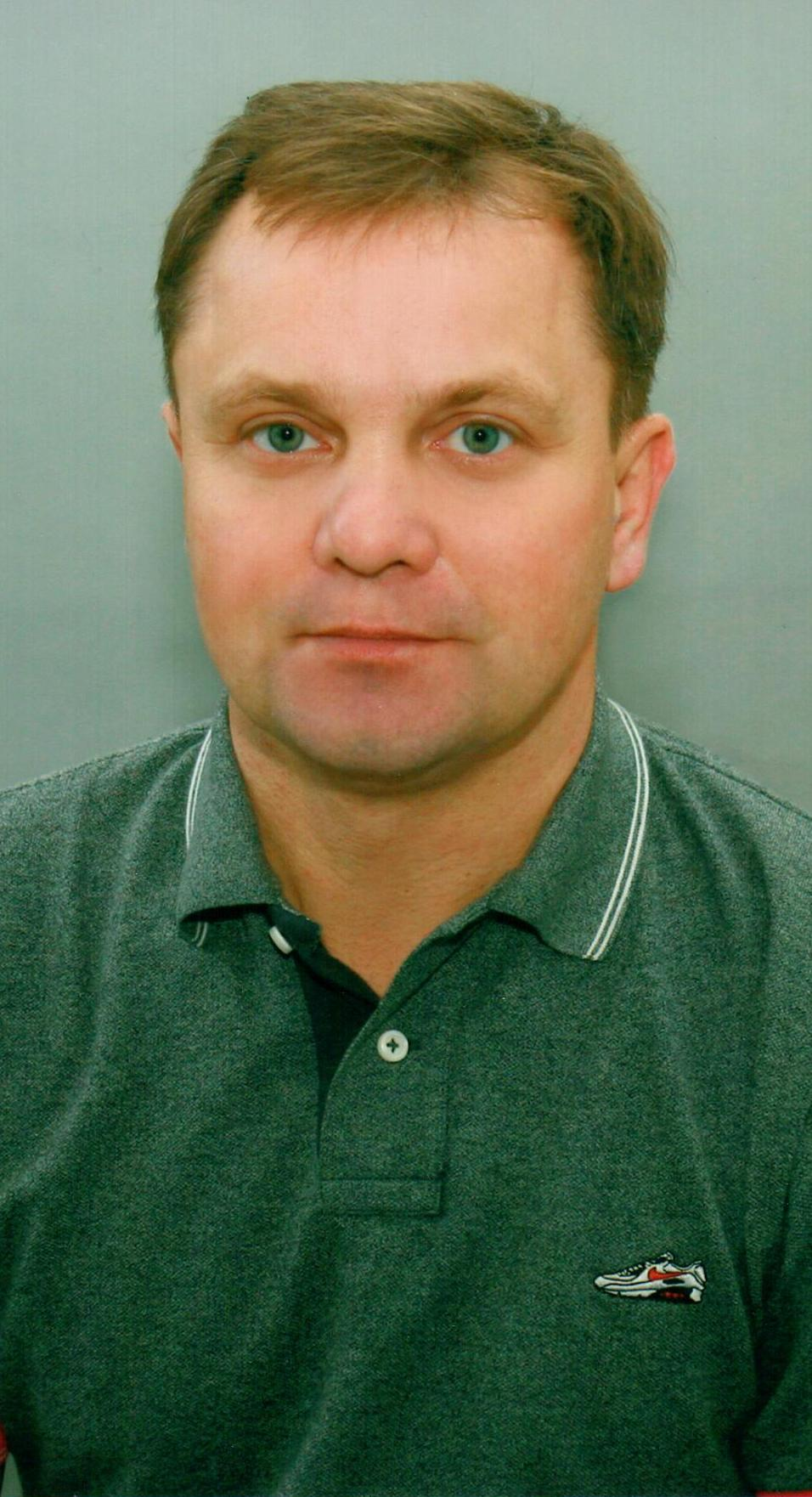 Иванов-учитель физкультуры