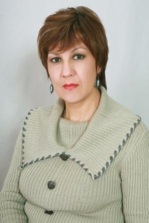 Рудыко М.Б.-социальный педагог,учитель технологии